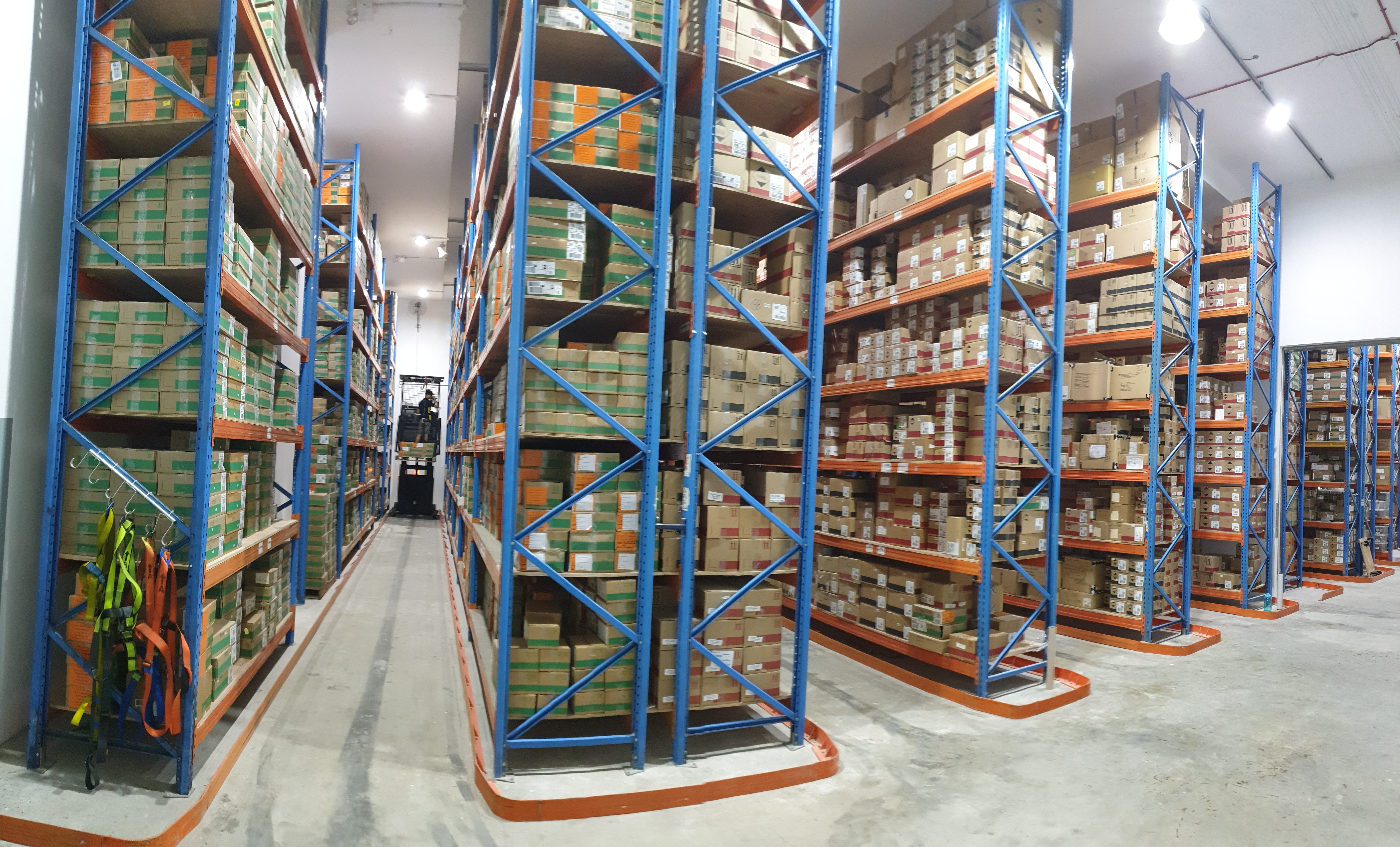 3PL , Pick & Pack , Integrated Logistics, Supply Chain