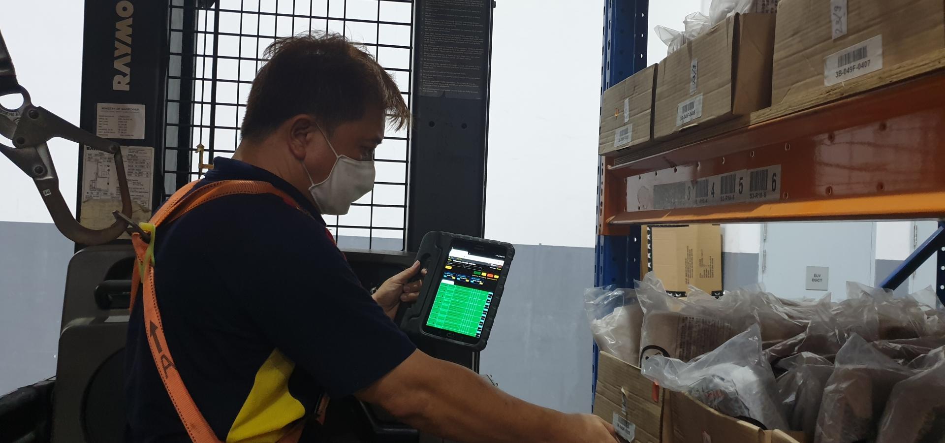 Pick & Pack, Inventory Management, 3PL