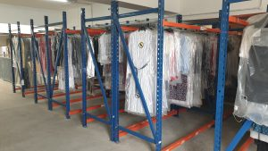 3rd Party Logistics Warehousing Pick and Pack Supply Chain